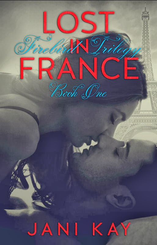 BUY NOW: Lost in France