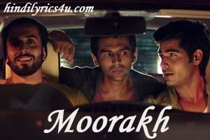 Moorakh