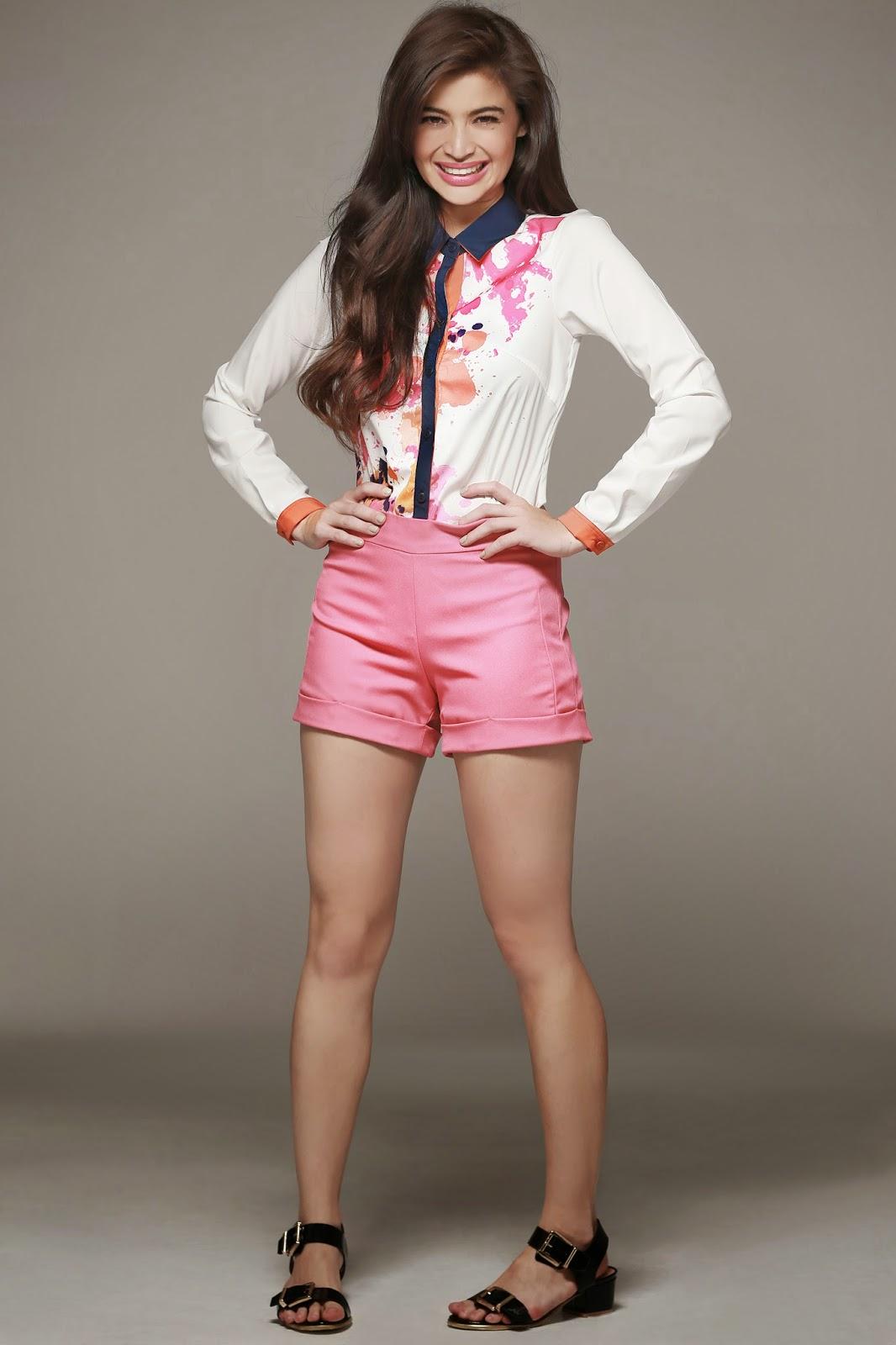 Anne curtis fashion style 7