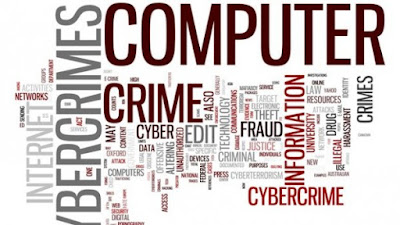 Download Jurnal , Makalah dan Ebook Cyber Crime
