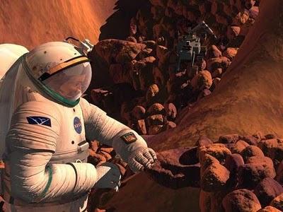 Mars Unions