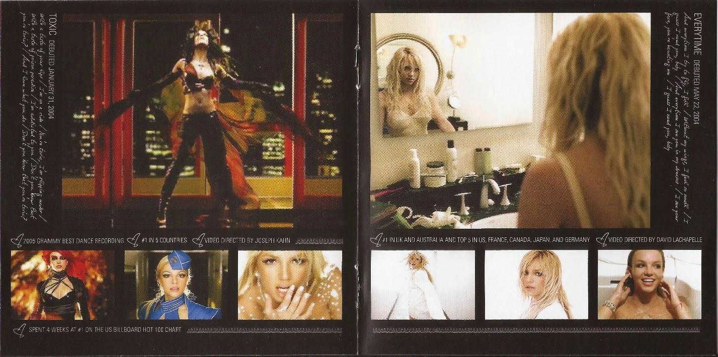 Britney spears singles Britney Spears' 10 Best Songs Never Released As Singles - MTV