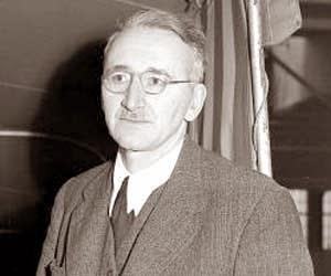 Tư tưởng triết học của Friedrich von Hayek