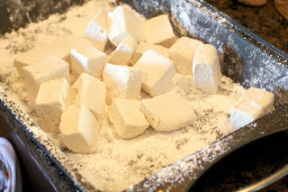 marshmallows.3 Homemade Marshmallows, and why I made them myself