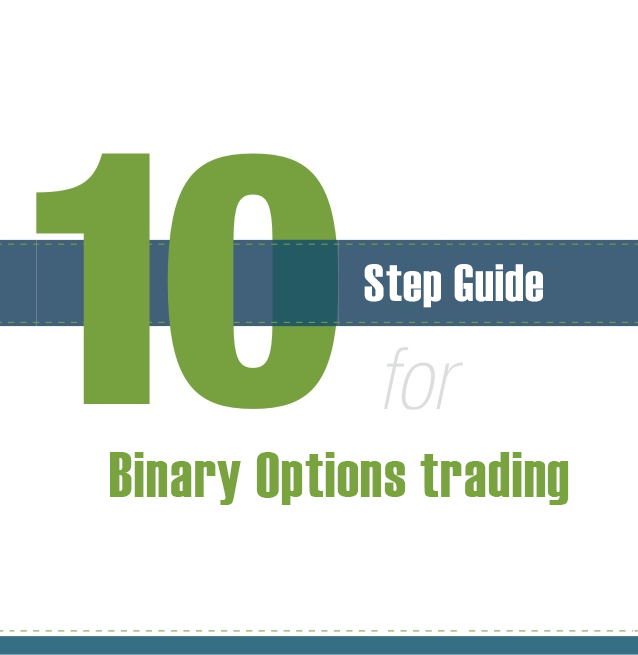 Options trading step by step
