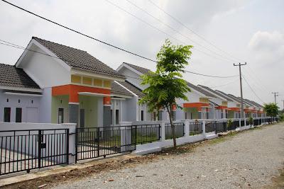 harga rumah murah on INFORMATION: Harga Rumah Murah Ini Rp 25 Juta Per Unit!