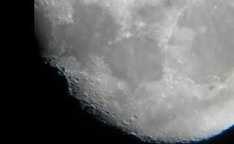 Vídeo de la Luna
