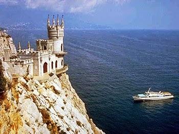 Крым Ялта отдых в Ялте бронирование отдыха | Yalta Crimea book