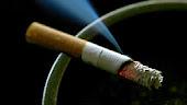 سگریٹ کمپنیاں سگریٹ مخالف مہم کے لیے پیسہ