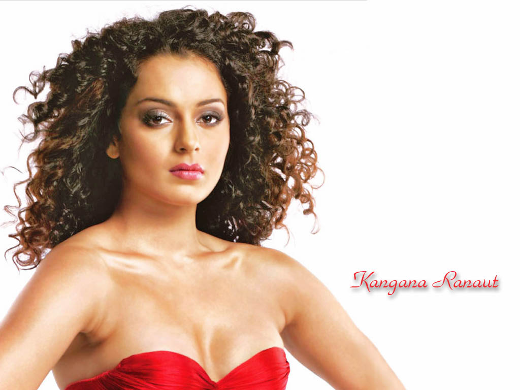 , Kangana Ranaut Face Close Up Pics