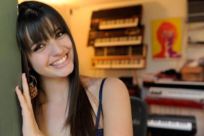 最爛歌手 蕾貝卡布萊克 Rebecca Black