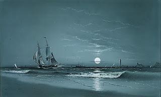 Marinas Pinturas Alta Mar