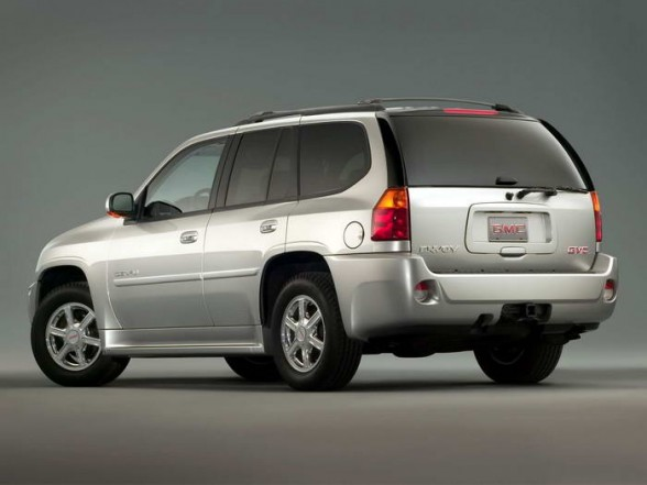 2005 gmc envoy xl denali picture and reviews mobile. Black Bedroom Furniture Sets. Home Design Ideas