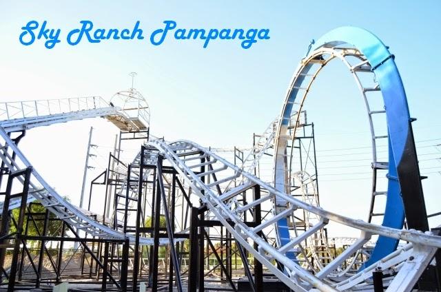 Sky Ranch Pampanga