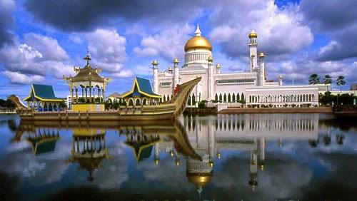 Perkataan ALLAH Termasuk 19 Perkataan Lain Yang DIHARAMKAN Untuk Bukan Islam Di Brunei