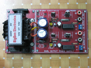 modul output power supply