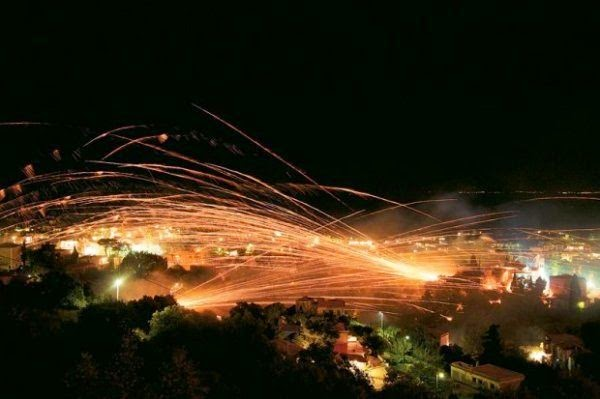 Rouketopolemos - Missile War