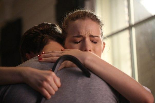 Imágenes promocionales del 1x10: 'Revelations' (FINAL DE TEMPORADA)