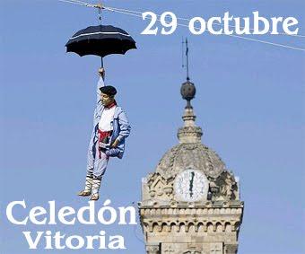 Fiestas de Vitoria