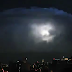 UFO ΠΑΝΩ ΑΠΟ ΤΟ ΜΟΝΤΡΕΑΛ ΣΤΟ ΚΕΜΠΕΚ (VIDEO)