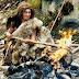tanfoust n targuou - تانفوست ن تركو من التقافة الشعبية الأمازيغي الوراينية