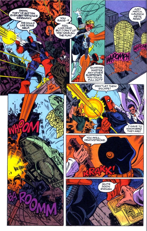 Deathstroke (1991) Annual 1 #1 - English 54