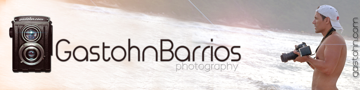 GASTOHN BARRIOS Photographer