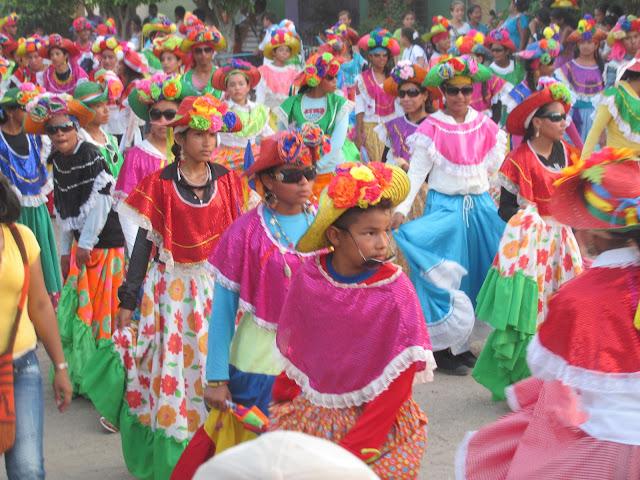Carnavales de América | Bagatela