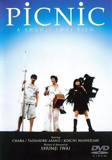 Watch Picnic (Pikunikku) (1996) movie free online