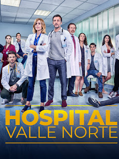 Hospital valle norte Temporada 1