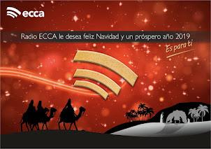 ECCA - Feliz Navidad