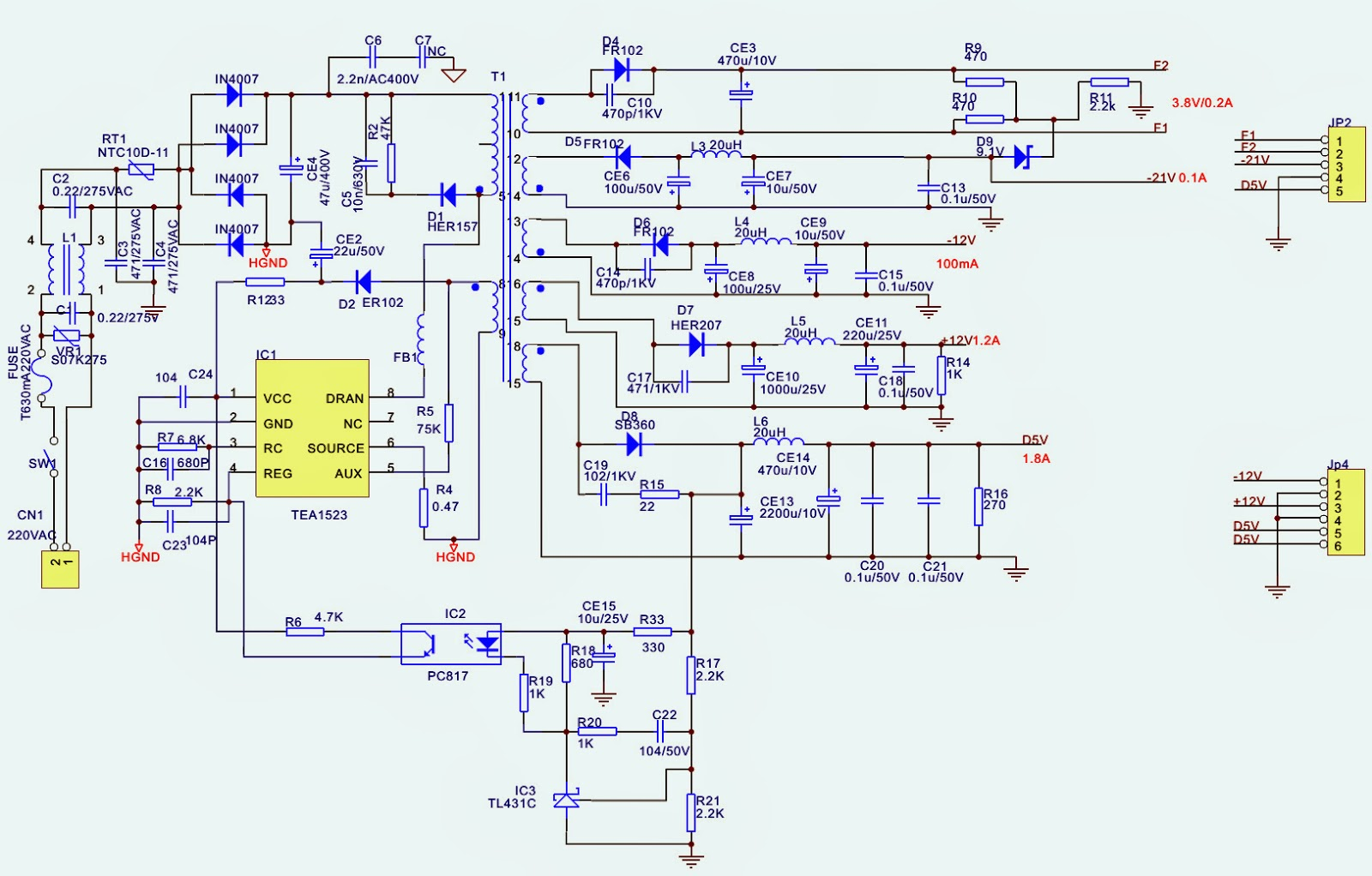 Optocoupler Circuits besides 2753 in addition 9v To Usb Charging likewise Alternator Wiring For 12ht as well Lucas world service news wsn604 page 2. on voltage regulator wiring diagram
