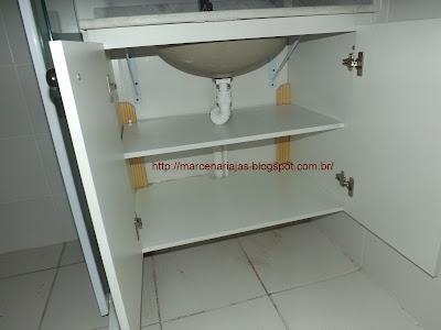 gabinete simples