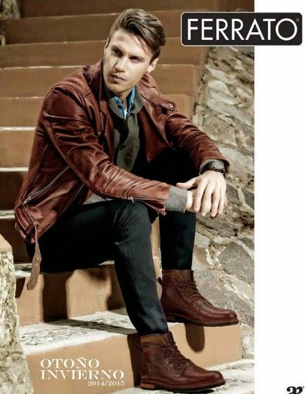 Catalogo Andrea ferrato zapatos