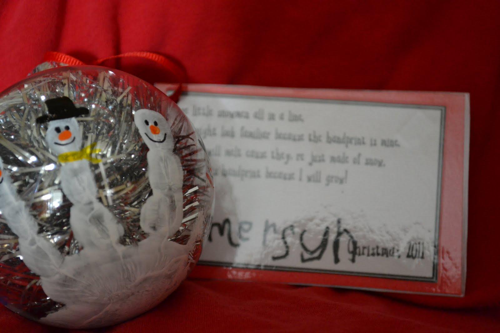... snowman handprint ornament poem 320 x 245 16 kb jpeg baby handprint