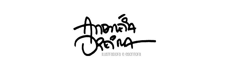 Andréia Vieira • ilustradora e escritora