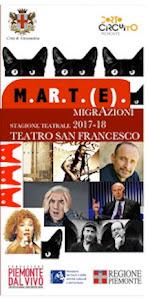 Compagnia Teatrale Stregatti
