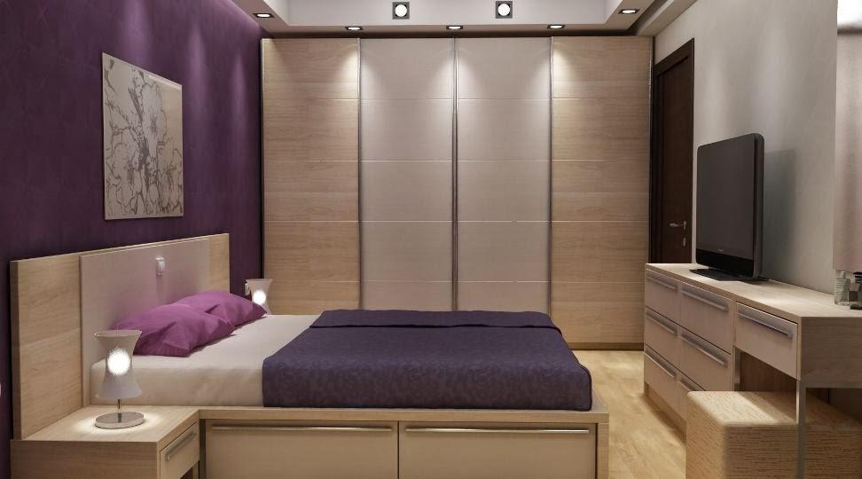 Спалня 3D - 5