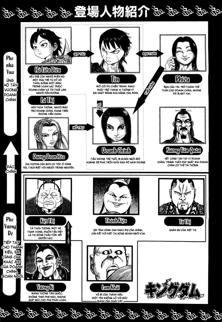 Kingdom - Vương Giả Thiên Hạ Chapter 42 page 2 - IZTruyenTranh.com