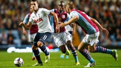What does the future hold for Lamela?