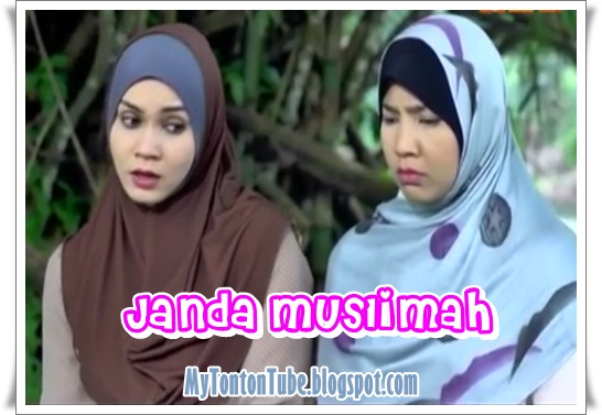 Drama Janda Muslimah (2015) TV2 - Full Episode
