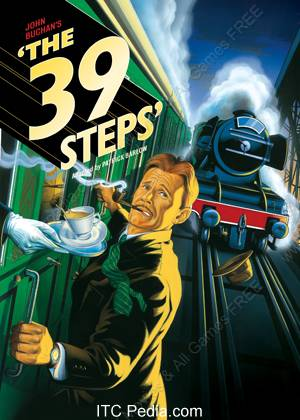 The 39 Steps - COGENT PC