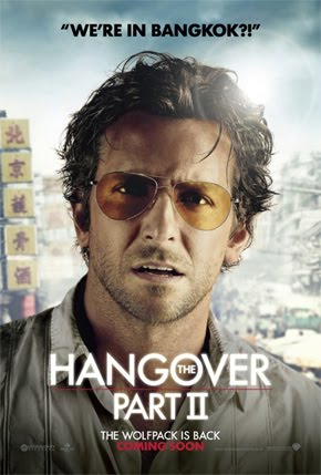 the hangover 2 poster. the hangover 2 trailer.