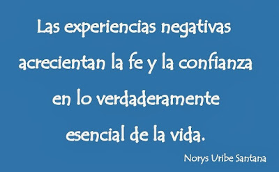 frases de Norys Uribe Santana