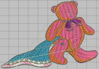 download free decostudio es embroidery in small size PES