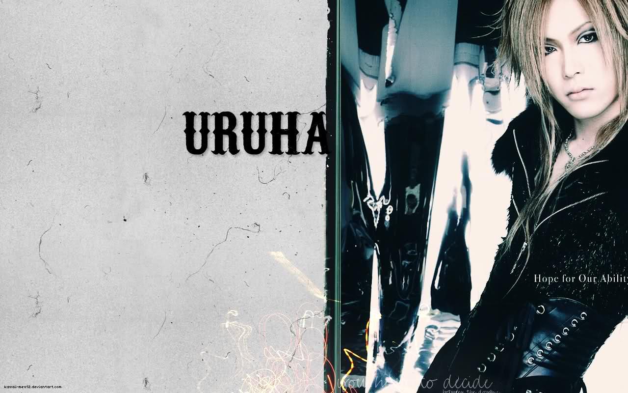 Uruha - Wallpaper [[ Click en la imagen para ver en tamaño real ]]