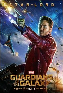 'Guardians of the Galaxy' Quick Review