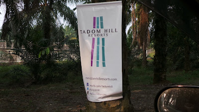 tadom hill resort
