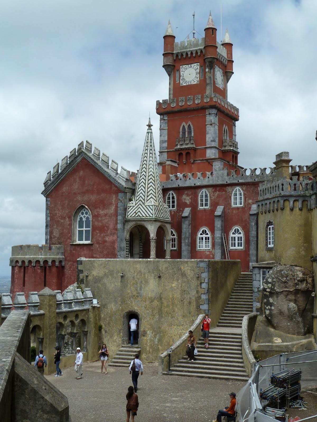 Ville A Visiter De Lisbonne  Ef Bf Bd Porto