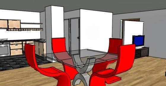 Formation Sketchup - Parler En 3D: Aménagement D'Une Maison Avec